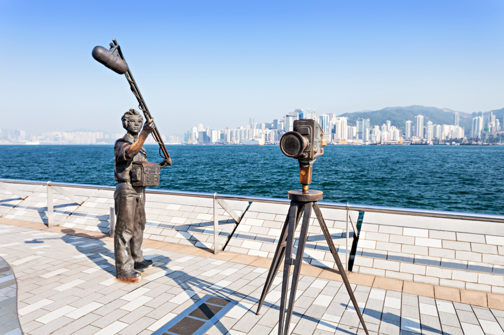 A History of Hong Kong Video Production