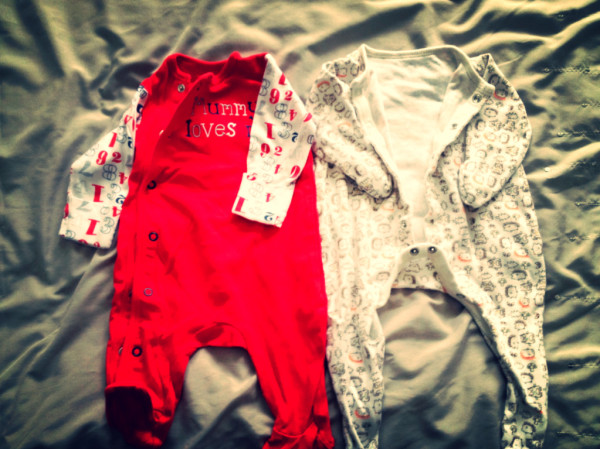 Baby Grows: Don't get fooled by fancy ones