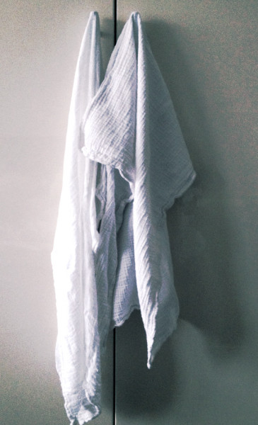 Bamboo Muslins: Perfect for delicate skin