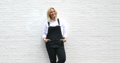DUNGAREE LOVER
