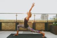 Motion Melissa Yoga