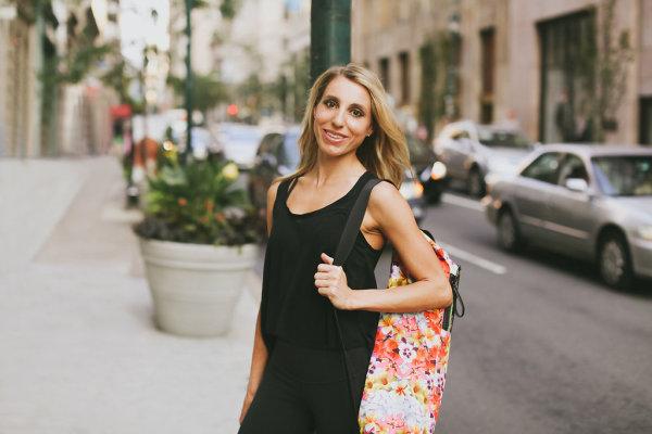 Melissa Weinberg Personal Trainer
