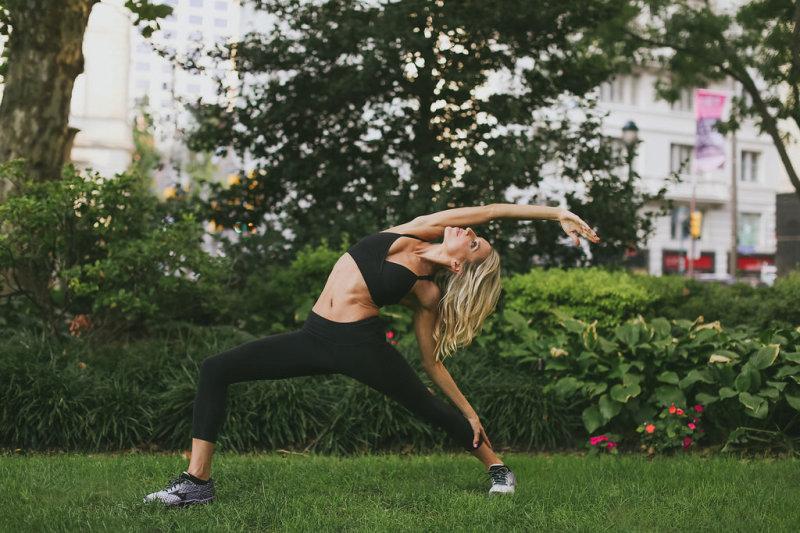 Motion Melissa 5 Tips to Improve Flexibility