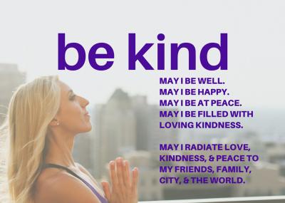 A Day of Kindness Philadelphia Motion Melissa Melissa Weinberg