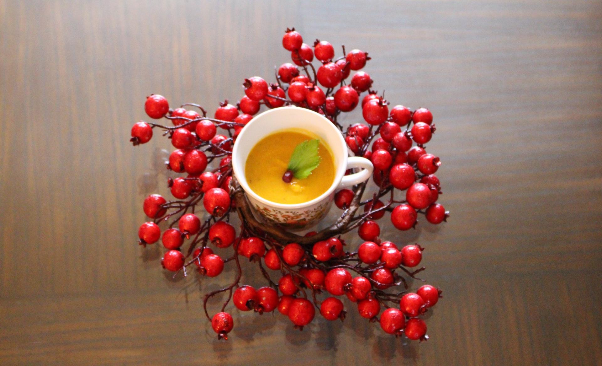 Roasted Butternut Squash Soup Recipe Vegan Gluten Free Motion Melissa