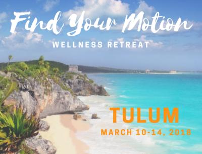 Tulum Retreat Recap