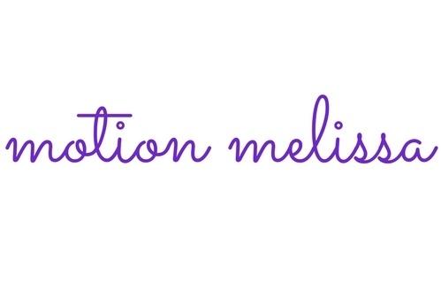motion melissa logo