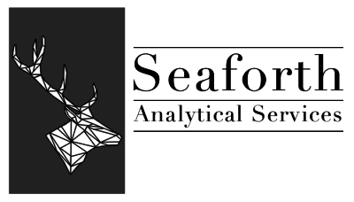 Seaforth Analytical Services | Supply Chain | Dashboard | Reporting