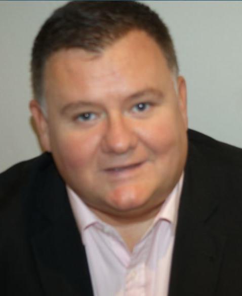 Edward McGeachie