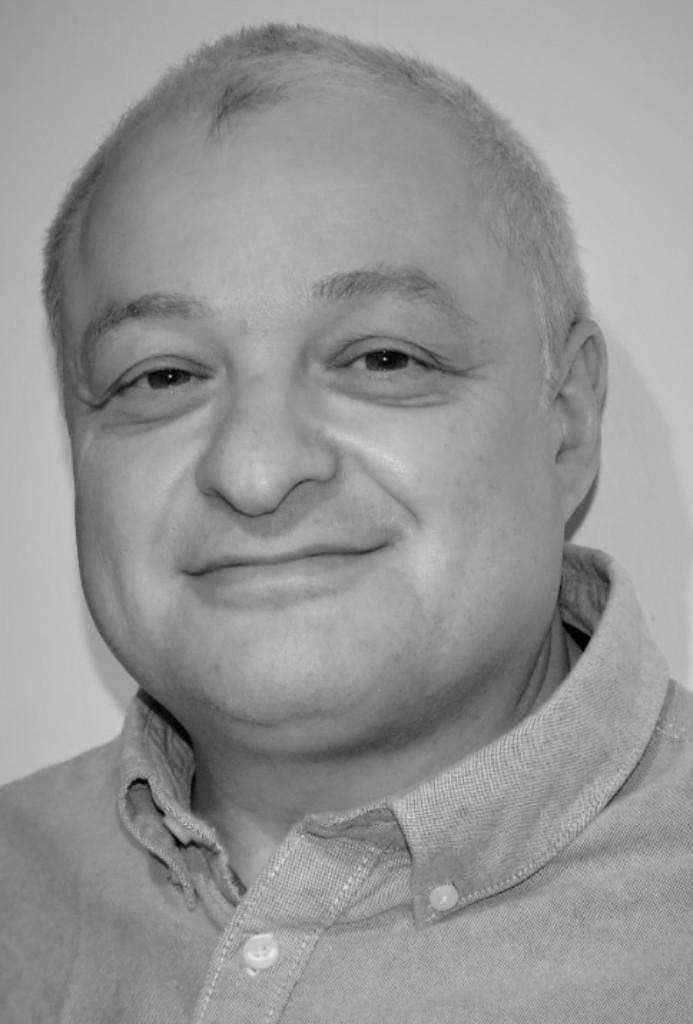 Yuri Sukharevsky