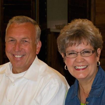 Mark & Carol McBride