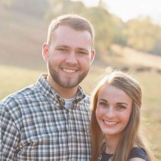 Stephen & Megan McBride
