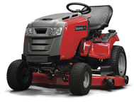 Snapper brand lawn tractor