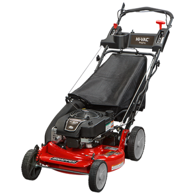 Snapper brand push or self-propelled lawn mower