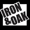 Iron & Oak logsplitters
