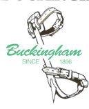 Buckingham logo