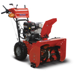 Medium Duel Stage Simplicity Snow Blower