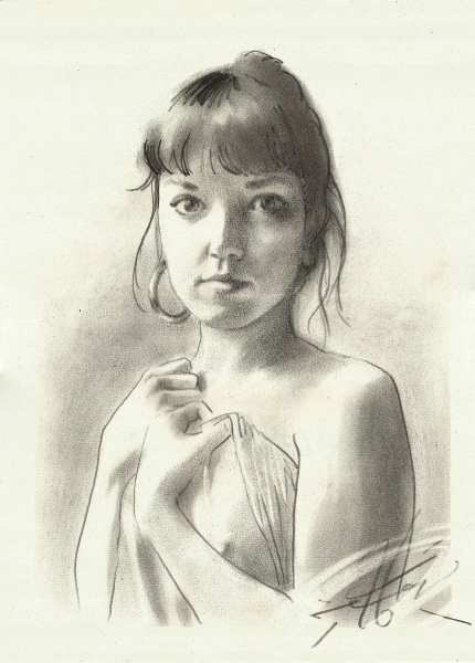 muse portrait