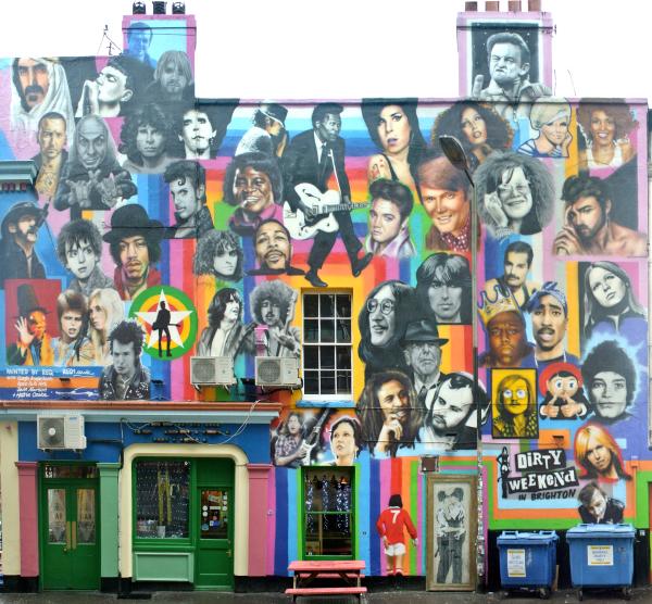 The Prince Albert, Brighton