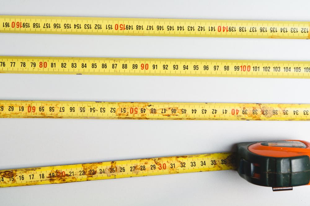 Tomas de calibración