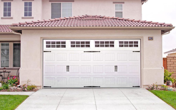16' x 7' and 18' x 7' High Quality Garage Doors!