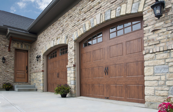 FREE INSTALLATION WITH ALL GARAGE DOOR PURCHASES!!