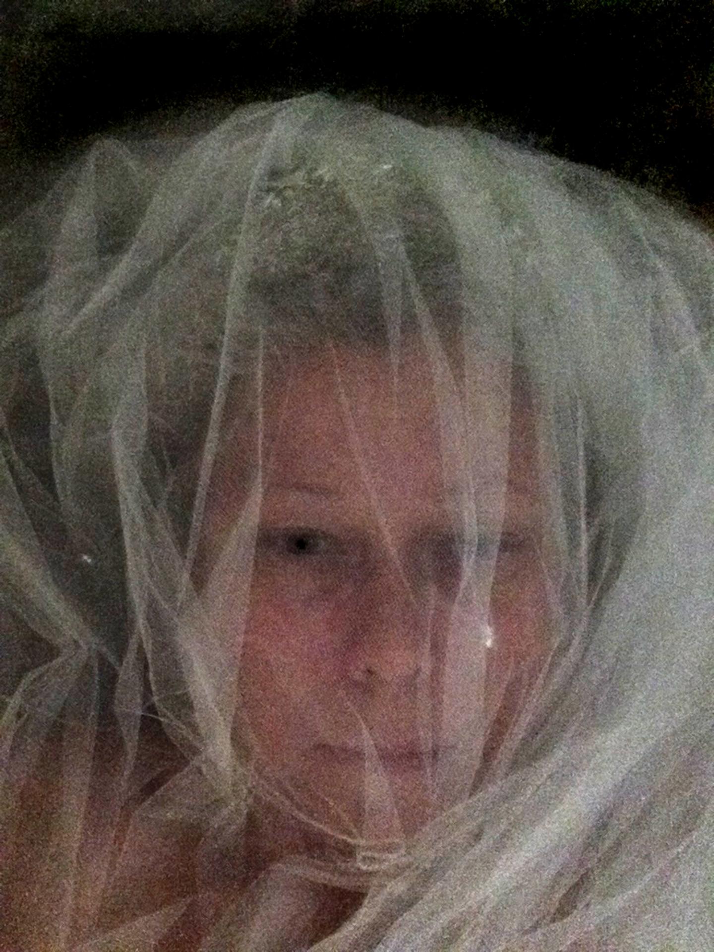 Rhea's Veil