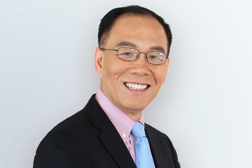 Hongjiang Zhang