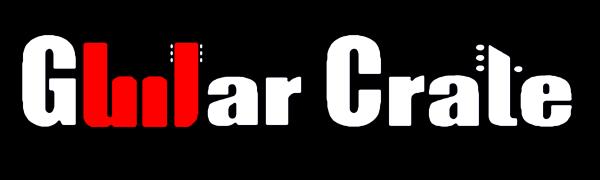 Guitar Crate Logo
