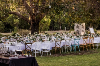 Margaret River Wedding by Chic Rustique