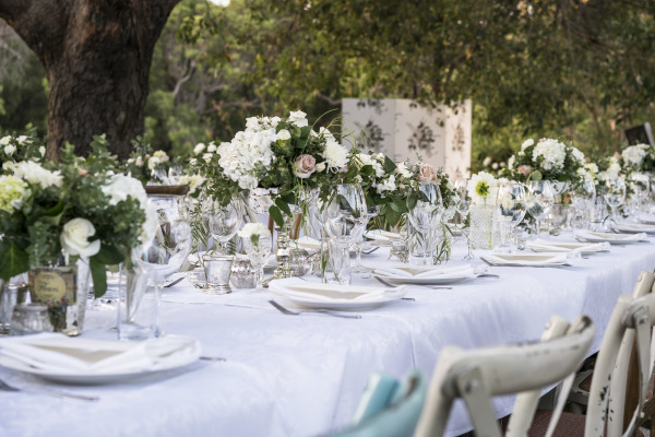 weddings flowers events margaret river australia