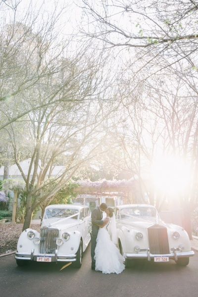 Margaret River Luxury Wedding
