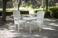 wedding ceremony furniture
