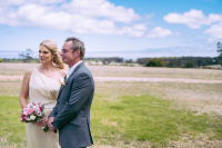wedding couple margaret river