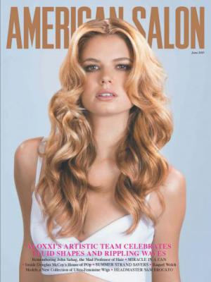 American Salon June 2015