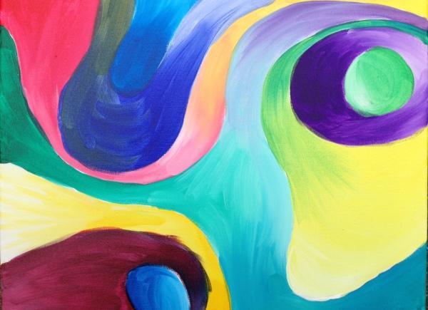 Abstract mixing