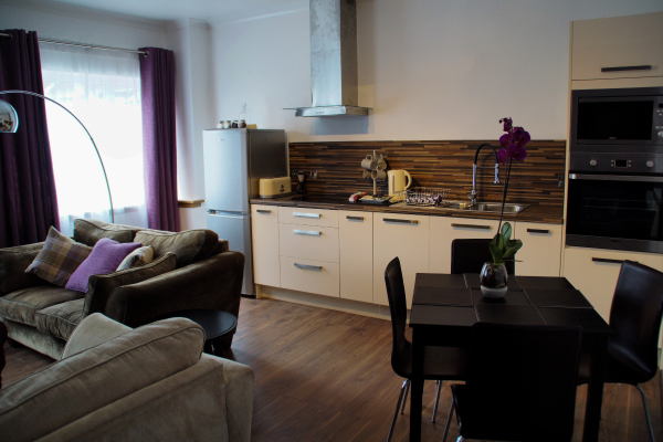 self catering, bed and breakfast, huntly, aberdeenshire, hotel