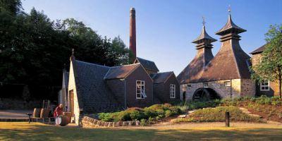 Distillery Trails