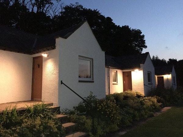 Serviced Apartments, Huntly, Aberdeenshire