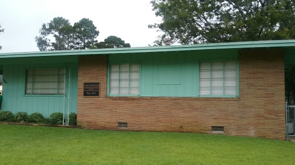 The Medgar Evers House