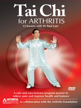 Tai Chi for Arthritis Part 1