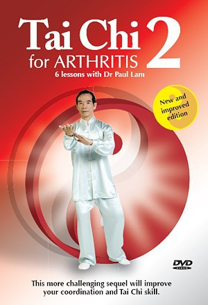 Tai Chi for Arthritis Part 2