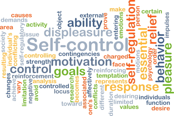 Self-Regulation and Control
