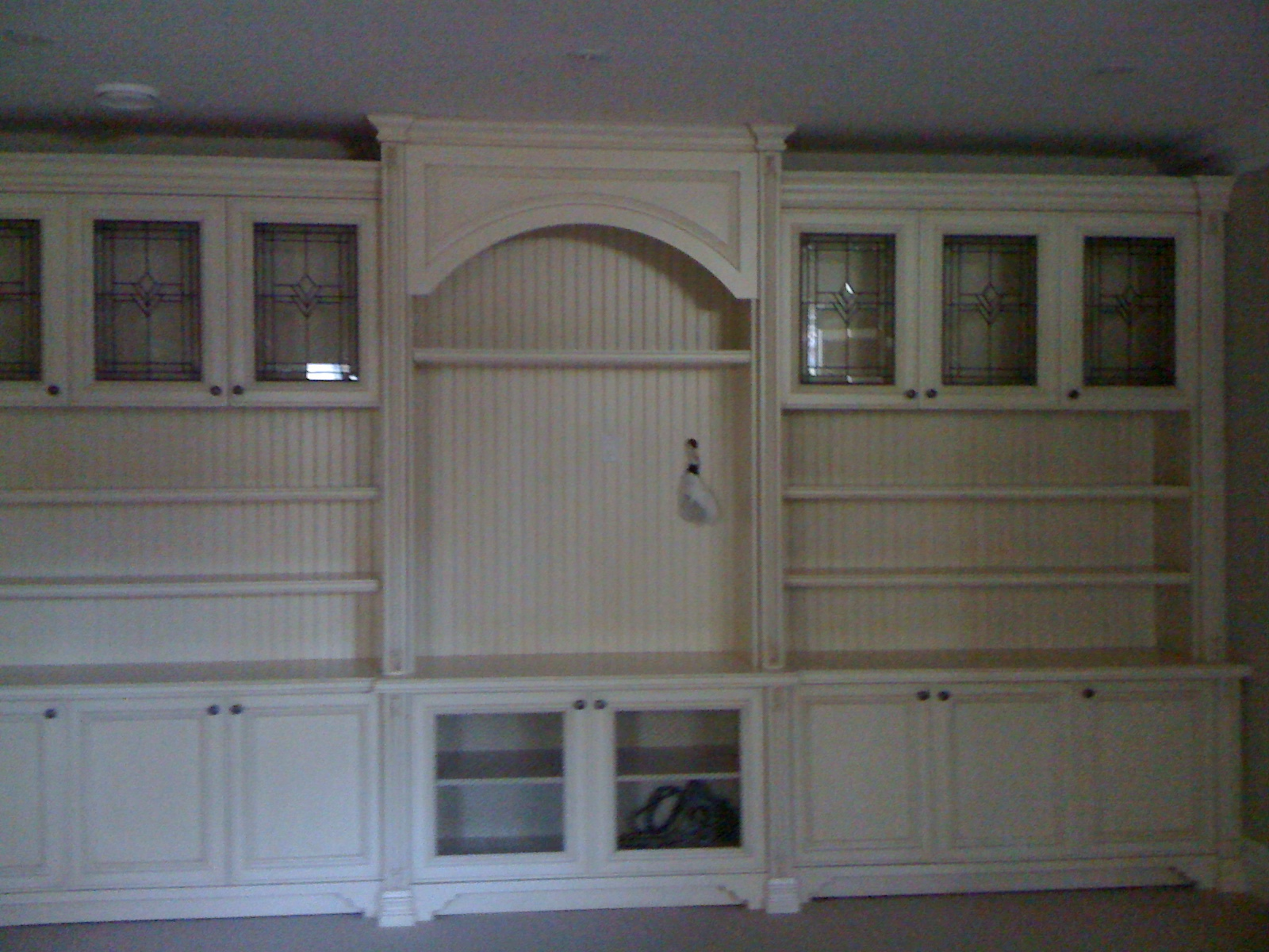 Cabinetry