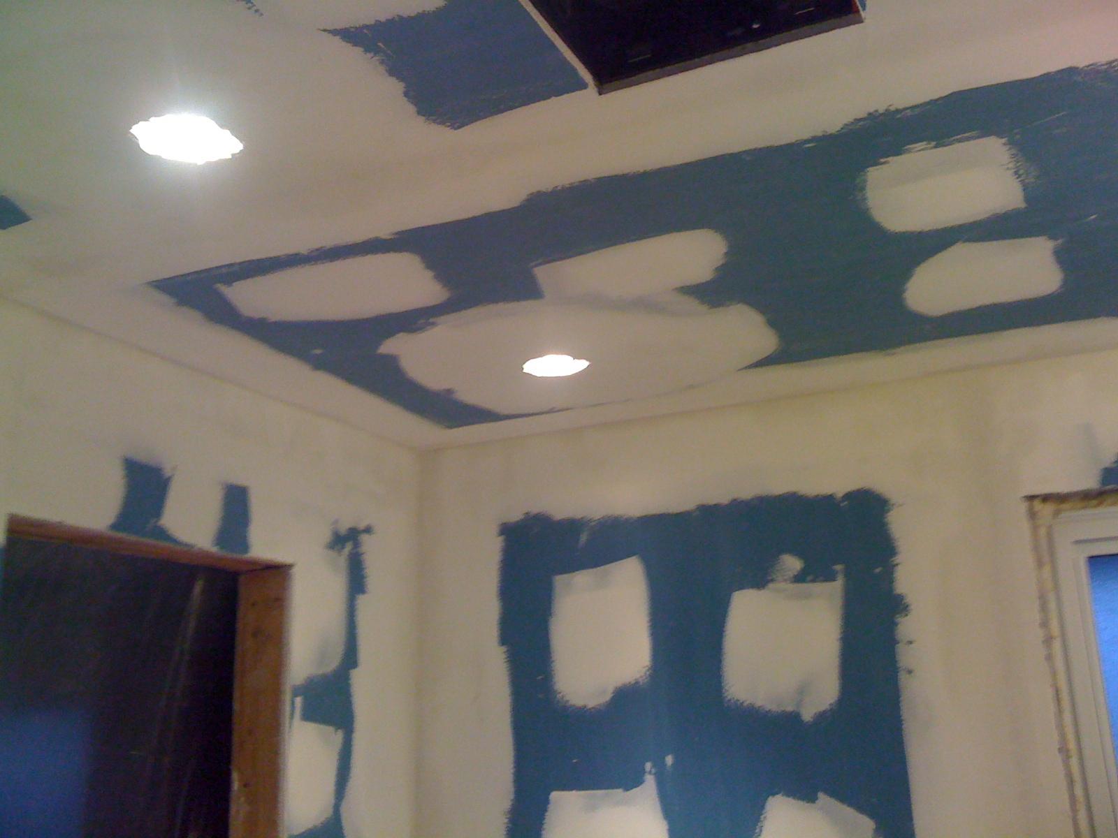 Drywall & Plastering