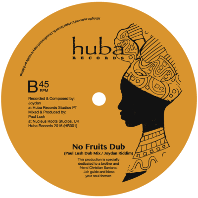 B SIDE - '' No Fruits Dub''