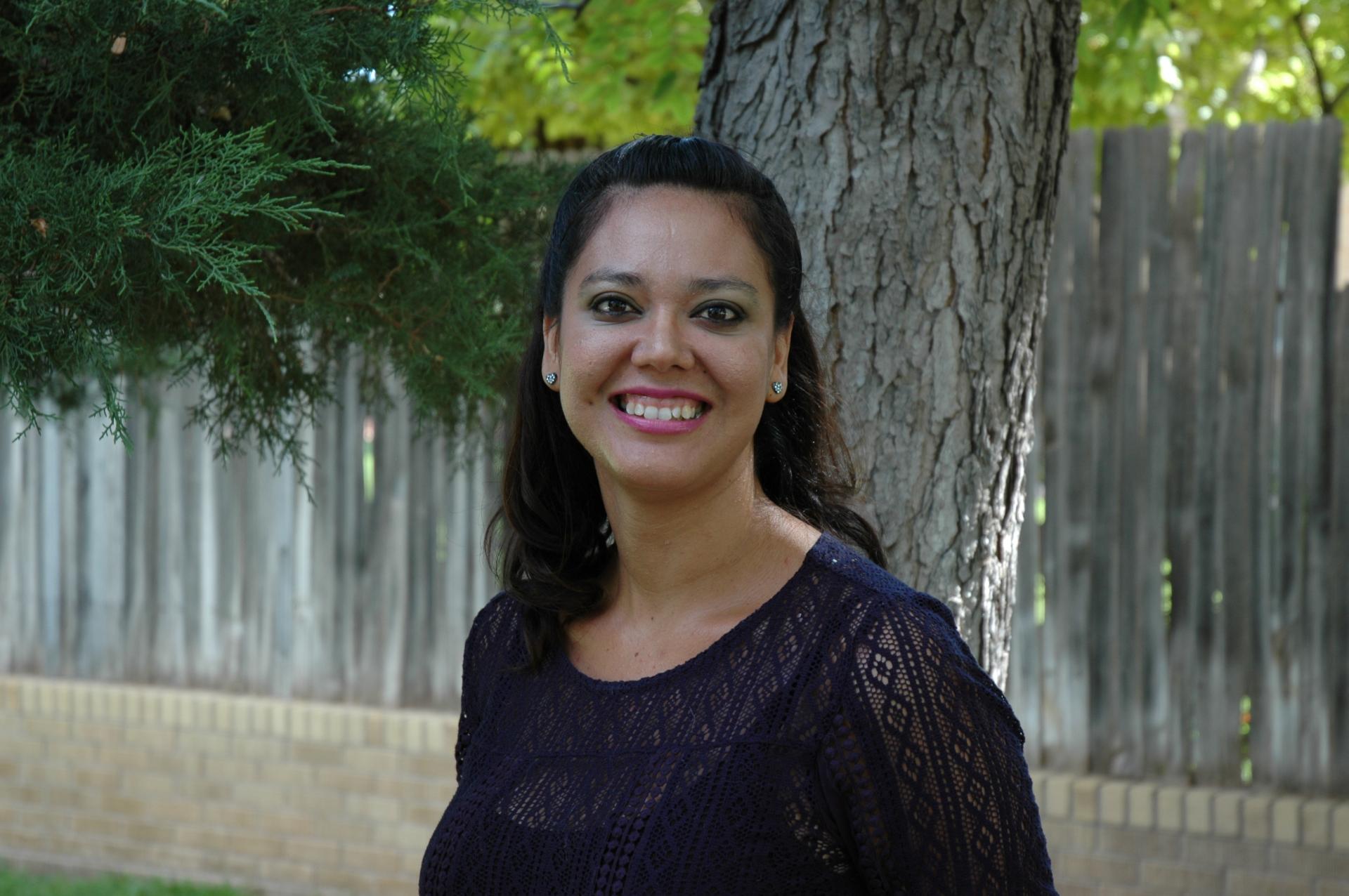 Teresa Blyze