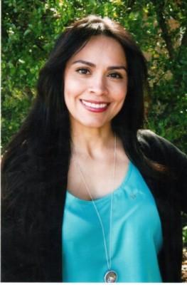 JoAnn Mendoza