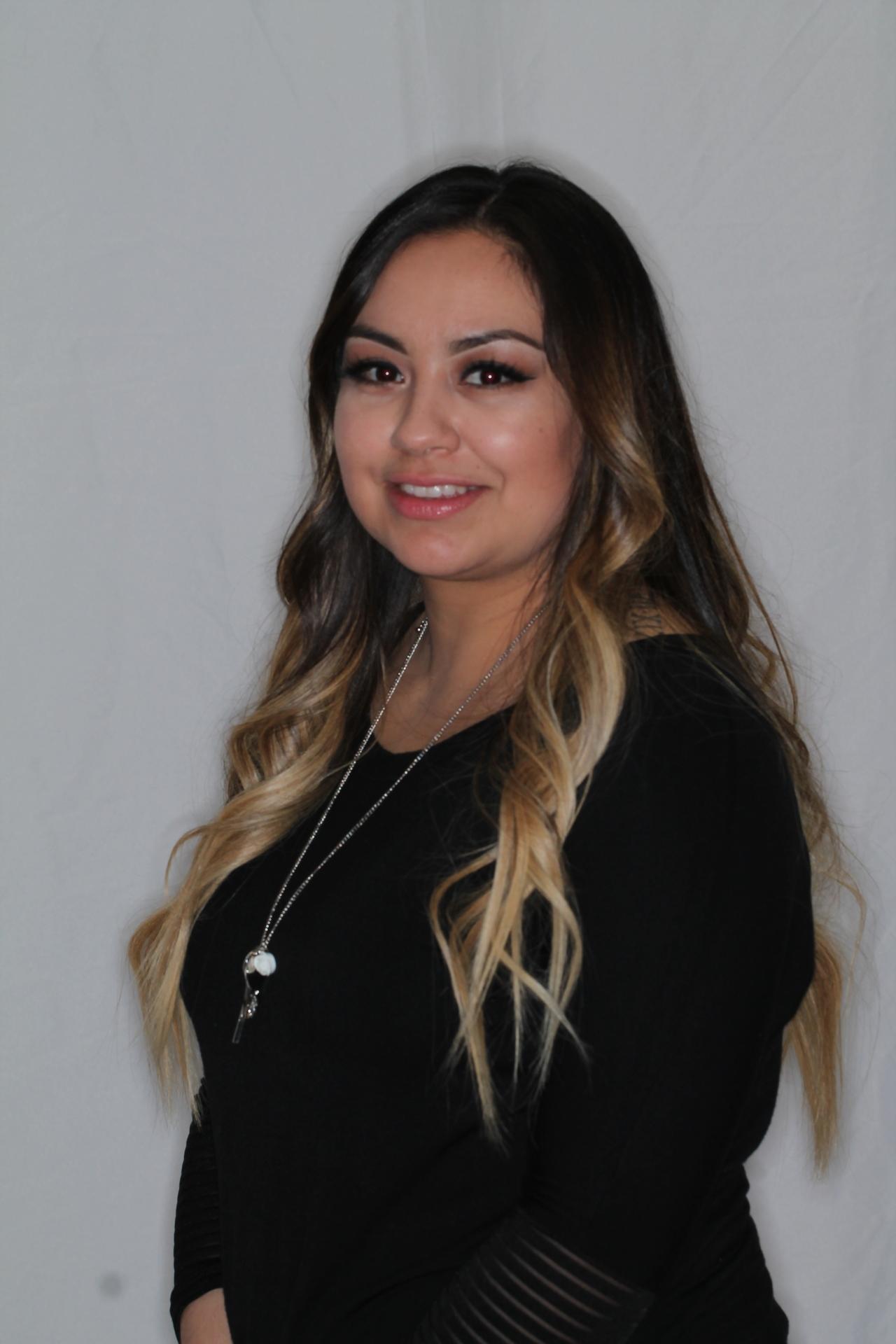 Alejandra Mayorga