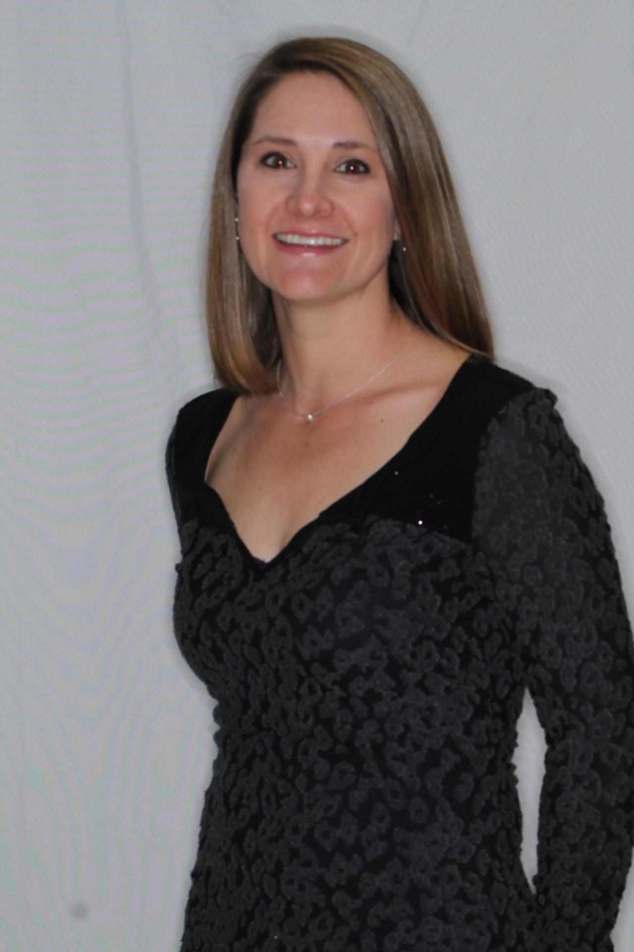 Dr. Michelle Luikens, DMD